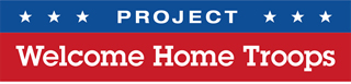 Project Welcome Home Troops - Bringing Peace of Mind to Veterans